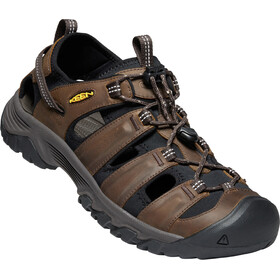 Keen Targhee III Sandals Men bison/mulch